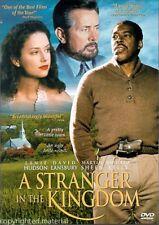 A Stranger in the Kingdom (DVD 2004) New, Matt Clark, Rusty Dewees, Bill Raymond
