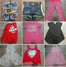 1,9 kg Wholesale Job Lot Second Hand Used Kids Childrens Clothes 6-9 m Grade A+