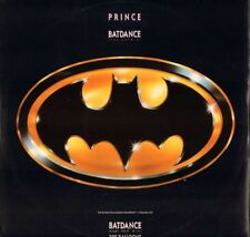 Prince(Vinyl LP)Batdance-Warner-W 2924TX-UK-1989-VG/NM