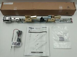 VON DUPRIN 98/99 33A/35A QEL BASEPLATE CONVERSION KIT 3' / #958003. NEW IN BOX.