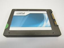 """Crucial CT512M4SSD2 512GB 6Gb/s 2.5"""" Crucial M4 SSD SATA Solid State Grade A-"""