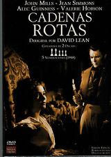 Cadenas rotas (Great Expectations) (DVD Nuevo)