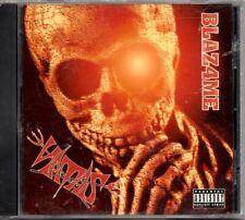 "NATAS - ""BLAZ4ME""  (MEGA RARE & SEALED '93 OG VERSION!!) ESHAM , MASTAMIND , TNT"