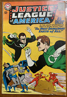 Justice League of America #30 (Sep 1964, DC) Part 2 Of Classic CSA Appearance!