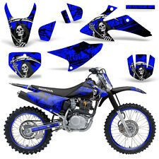 Honda CRF230F CRF150F Decal Graphic Kit Dirt Bike Sticker Wrap 2008-2014 REAP U