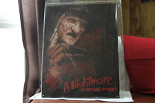 "12.5"" x 16"" Tin Sign (new) A NIGHTMARE ON ELM STREET (1903)"