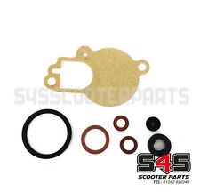 Carb Gasket Set for Vespa LML PX 125 150 200 RALLY T5 Carburettor