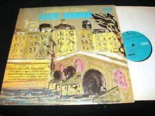 ALAIN BARRIERE<>..GRANDS SUCCES<>LP Vinyl~Canada Pressing<>RCA GALA CGPS-379