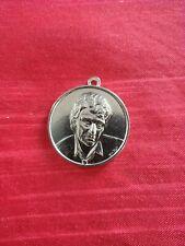 Ancienne Médaille de Johnny Hallyday*
