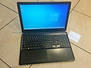 """ACER TMP255-M Laptop i5-4200U 1.6Ghz 4Gb Ram 120Gb HDD 15.6"""""""