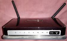 Netgear DGN2200v3 wifi modem-router
