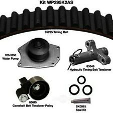 Engine Timing Belt Kit with Water Pump-Water Pump Kit with Seals Dayco WP295K2AS
