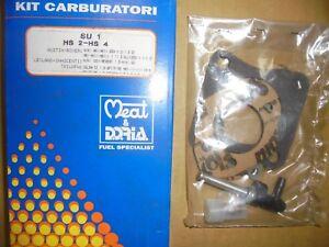 SU1  HS1 HS4 kit di servizio CARBURATORE INNOCENTI MINI TRIUMPH AUSTIN