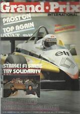 January Autosport Magazines in English