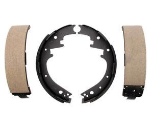 Drum Brake Shoe-Element3 Organic Rear,Front Raybestos 335PG