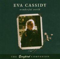 Eva Cassidy - Wonderful World [CD]