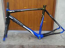 FISCHER  Carbon RC-01  Roadbike frame set  Size 54cm Road Bike
