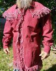Woodsman Frock Coats/ jacket for fur trade re-enactments Size: 3XL