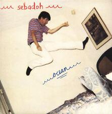 "SEBADOH 'Ocean 7"" single NEW Dinosaur Jr. Pavement Folk Implsoion  Sentridoh"
