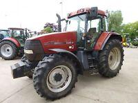 Case MX Series Tractor - Workshop / Service / Repair Manual