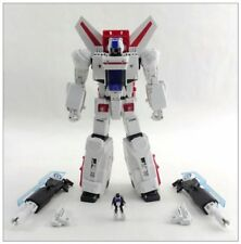 Transformers toy X2Toys XT010 VF Skycrusher G1 Skyfire Action figure New instock