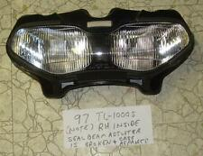 Suzuki TL1000 headlight 1997-2001