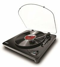 Brand New - Ion Audio Air LP 3-Speed Belt-Drive Bluetooth Turntable -Ships Fast!