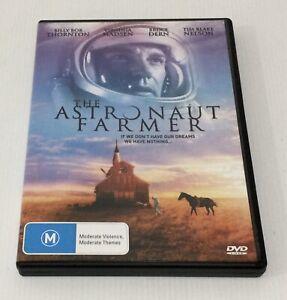 The Astronaut Farmer DVD