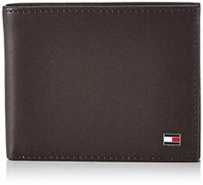 Tommy Hilfiger Men's Bifold Wallets with Credit Card