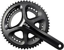 Pédaliers de vélo noir