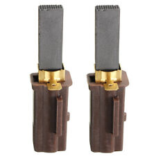 2x Vacuum Cleaner Hoover Carbon Motor Brushes Brush Pair For Numatic Henry Hetty
