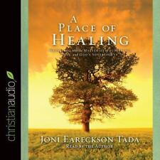 A Place of Healing : Wrestling with the Mysteries of Suffering, Pain, and...