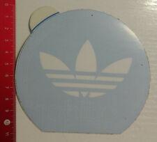 Aufkleber/Sticker: adidas - von innen aufklebbar (140816116)