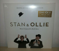 STAN & OLLIE - STANLIO & OLLIO - SOUNDTRACK - BLACK FRIDAY 2019 - LP