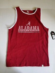 Alabama Crimson Tide Basketball Colossume Jersey Youth Size Large