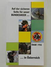 Auf der sicheren Seite 200 Touren 1:50000 Basismaßstab Österreich Wanderatlas