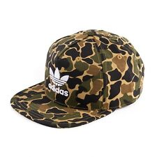 adidas Camo SNB Cap Men's Snapback Cap Hat Camouflage 93921