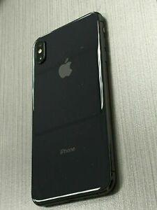 OB Apple iPhone XS Max 64 GB 256 GB 512 GB GSM+CDMA Unlocked -NO FACE ID