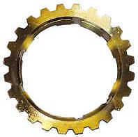 Willy's Jeep  MB - Syncro/Blocking Rings - T84 Gearbox - 637834 - 1941/45