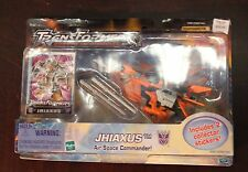 Transformers Robot In Disguise Jhiaxus KB Toys Exclusive New