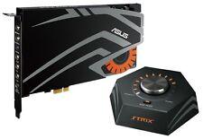 Asus Strix Raid Pro PCI Express Sound Card