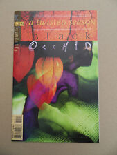 Black Orchid 20 . DC / Vertigo 1995 . VF - minus