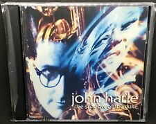 JOHN HARLE - The SHADOW OF THE DUKE, CD ALBUM.