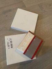 Maison Martin Margiela MMM wallet  card holder Pouch Canvas  size 100% authentic
