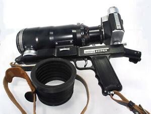 Photosniper ZENIT ES Fs-12 TAIR 3 PHS 4,5 300mm - 39444