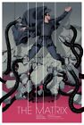 The Matrix by Robert Sammelin x Daniel Taylor Ltd x/35 Print Poster Art Mondo