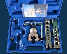 Copper tube flaring cutting tool kit,pipe flaring tool set WK-808FT