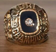 New York Mets 1986 World Series Championship Ring / Adjustable Size / Vintage