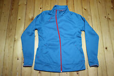 Mammut Polartec Thermal Pro Fleece Jacke Gr. L Damen Funktionsjacke Fleecejacke