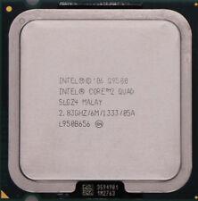 Intel Core 2 Quad  Q9500 2.83GHz/6M/1333 LGA775 CPU